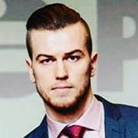 Model Rafał K